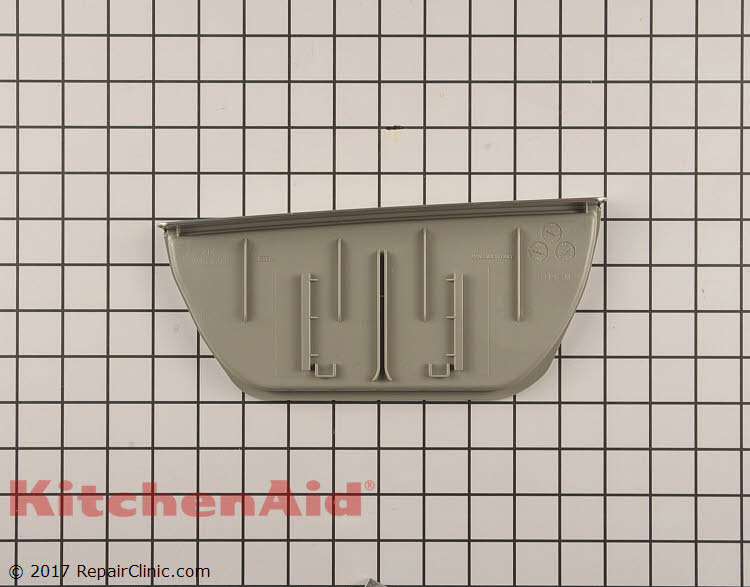 Drip Tray Wpw10305897 Kitchenaid Replacement Parts