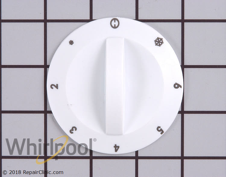 Thermostat Knob 4357292         Alternate Product View