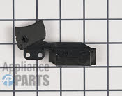 Switch - Part # 4302745 Mfg Part # 651172-0