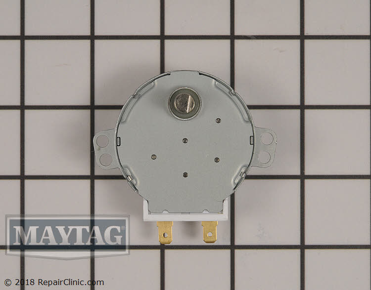 Turntable Motor WPW10466420 Alternate Product View