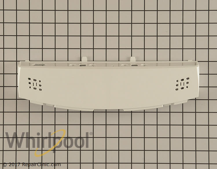 Control Cover WP12806407 Alternate Product View