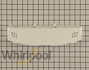 Control Cover - Part # 4430645 Mfg Part # WP12806407
