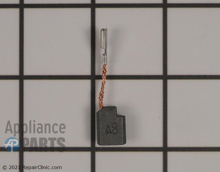 Motor Brush 650916-01 Alternate Product View