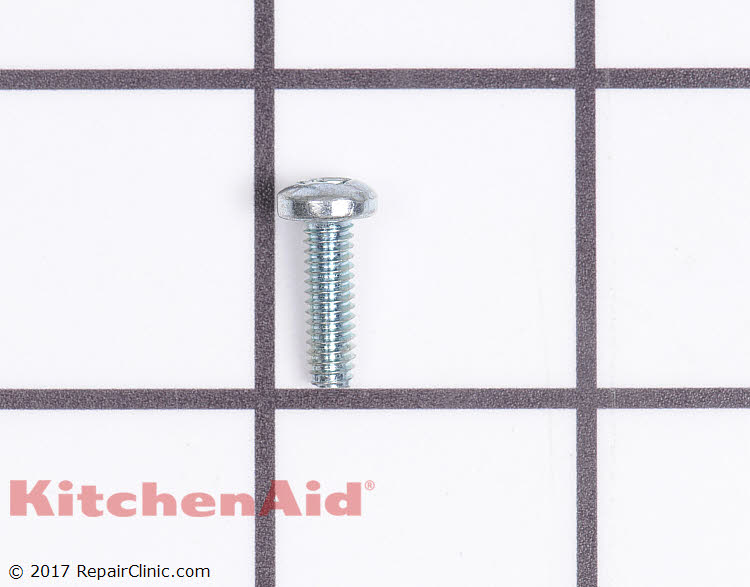 Screw WP3400814 Alternate Product View
