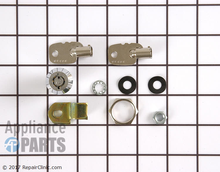 Lock WP3349091 Alternate Product View