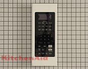 Touchpad and Control Panel - Part # 1549300 Mfg Part # W10250592