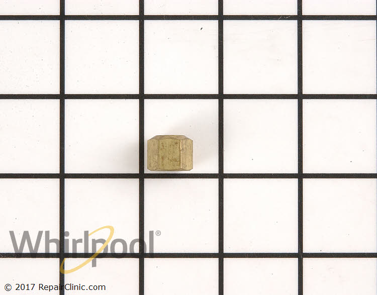 Compression Nut WP245183 Alternate Product View