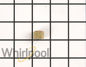Compression Nut - Part # 4432572 Mfg Part # WP245183