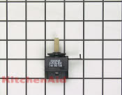 Selector Switch - Part # 527731 Mfg Part # 3399638