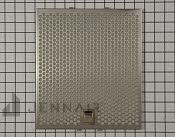 Air Filter - Part # 1552904 Mfg Part # W10291612