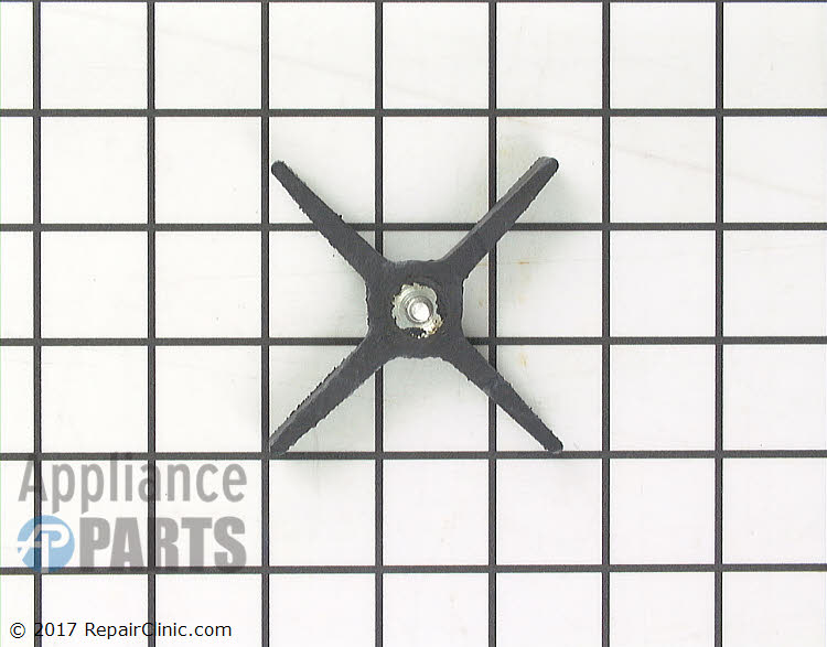 Impeller 5308015126 Alternate Product View
