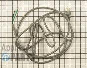 Power Cord - Part # 737832 Mfg Part # 901115