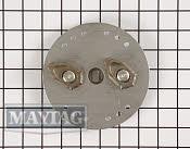 Shredding Plate - Part # 4434346 Mfg Part # WP4211631