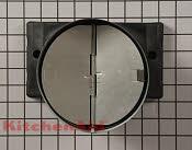 Air Diverter - Part # 1876438 Mfg Part # WPW10313841