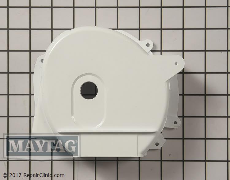 Ice Crusher Housing DA63-10016A Alternate Product View