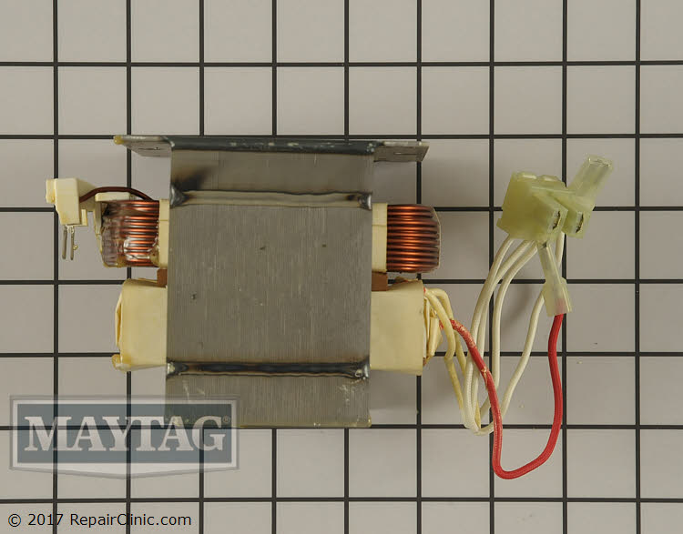 High Voltage Transformer WPW10170369 Alternate Product View