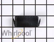 Terminal Block - Part # 4460022 Mfg Part # W10876590