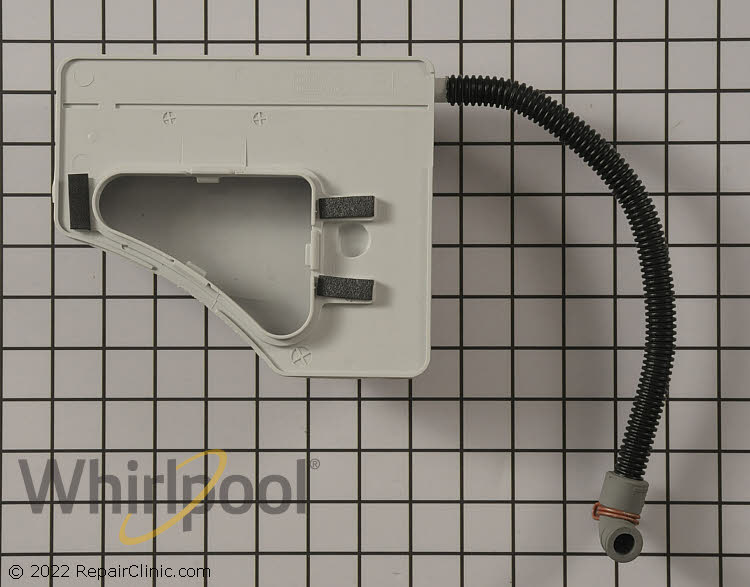 Dispenser W10170353       Alternate Product View