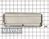 Vent Damper - Part # 4437173 Mfg Part # WP8190223