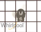 Mounting Clip - Part # 4435281 Mfg Part # WP627712