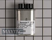 High Voltage Capacitor - Part # 4436924 Mfg Part # WP815073