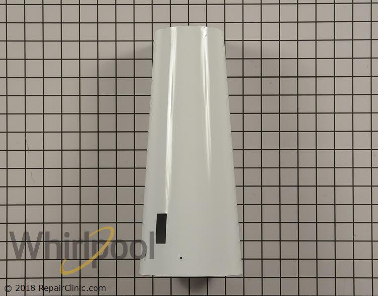 Burner Tube WP8066049 Alternate Product View