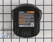 Battery - Part # 4122001 Mfg Part # 130252007