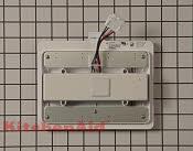 Kitchenaid Refrigerator Lighting Amp Light Bulb Light Assembly