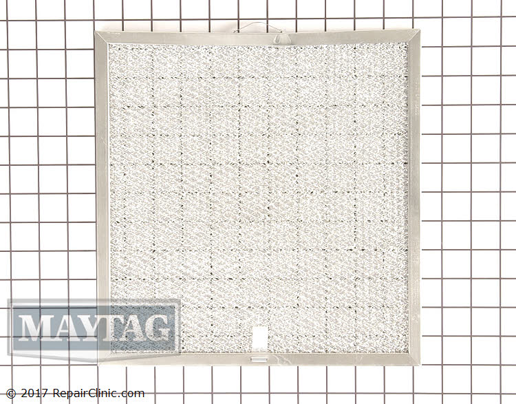 Grease Filter 4396387 Alternate Product View