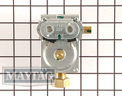 Gas Valve Assembly - Part # 4432716 Mfg Part # WP308345