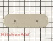 Surface Burner Base - Part # 4445121 Mfg Part # WPW10333445
