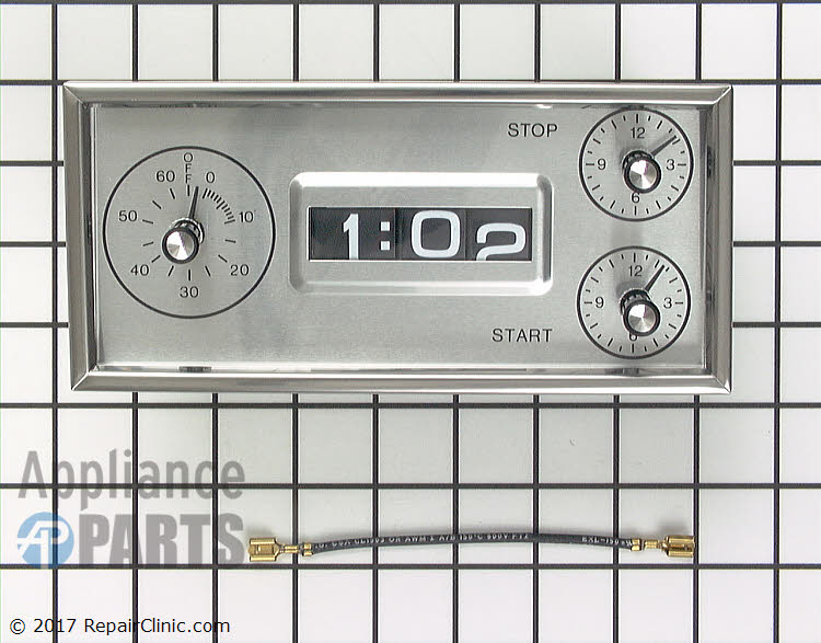 Mechanical Clock and Timer 5303934089      Alternate Product View