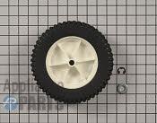 Wheel Assembly - Part # 1963309 Mfg Part # 194597GS
