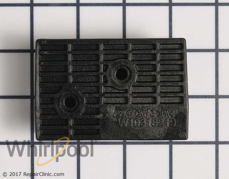 Foot WPW10318219 Alternate Product View