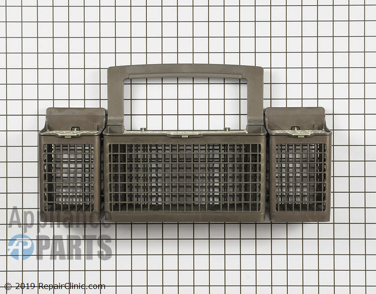 Small Items Basket WD28X20418 Alternate Product View