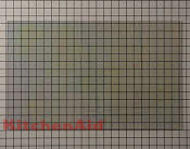 Glass Panel - Part # 3281433 Mfg Part # WPW10618107