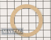 Flange Gasket - Part # 563438 Mfg Part # 4211606