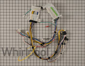 Wire Harness WPW10328603 03563906 whirlpool dishwasher wire, receptacle & wire connector wire harness Wire Harness Plugs at readyjetset.co
