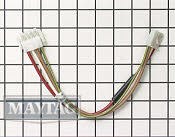 Wire Harness WP61001882 03570837 maytag refrigerator wire harness fast shipping  at crackthecode.co