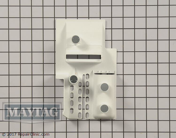 Detergent Dispenser W10433390 Alternate Product View