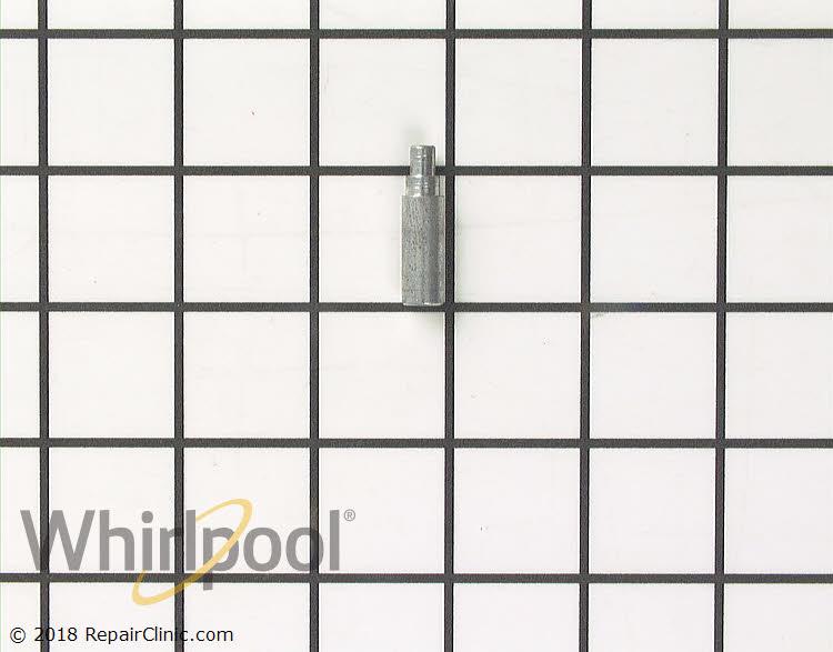Hinge Pin 307985 Alternate Product View