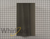 Duct Assembly - Part # 4958364 Mfg Part # W11417192