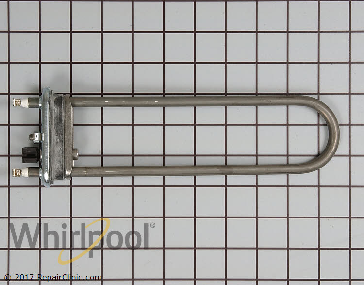 Heating Element WPW10426377 Alternate Product View