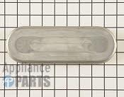 Sealed Surface Burner - Part # 1466096 Mfg Part # 316532001