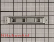 Control Panel - Part # 1878923 Mfg Part # WPW10370649