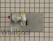 Water Inlet Valve - Part # 4440754 Mfg Part # WPW10129424