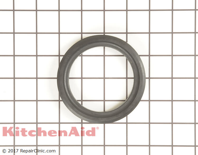 Gasket W10171105 Alternate Product View