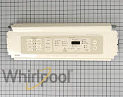 Touchpad and Control Panel - Part # 831595 Mfg Part # 8316698