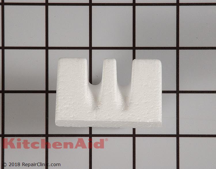 Insulator WP12777701 Alternate Product View