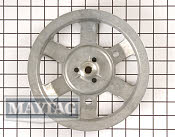 Drive Pulley - Part # 4435265 Mfg Part # WP6-2301530